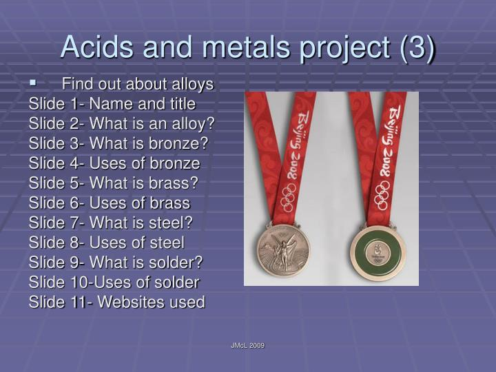 Acids and metals project (3)