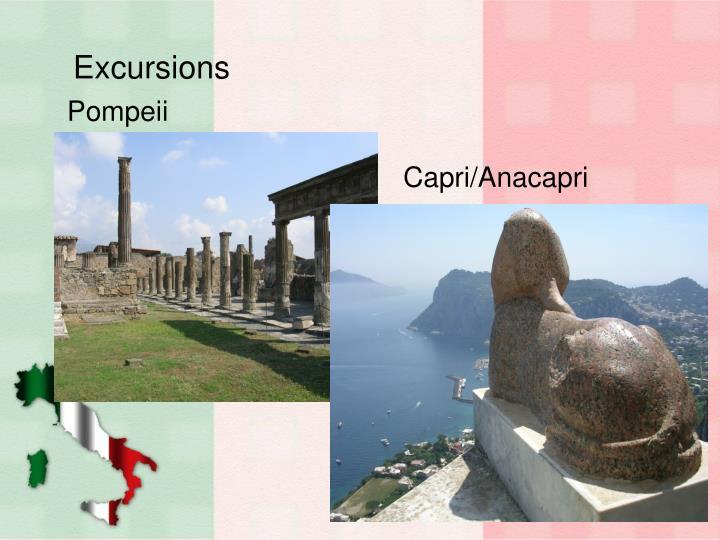 Capri/Anacapri