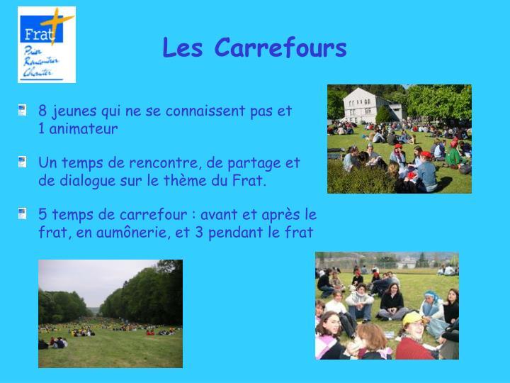 Les Carrefours