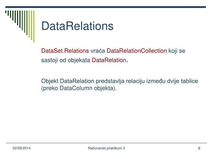 DataRelations