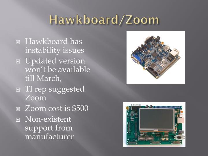 Hawkboard