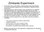 zimbardo experiment1