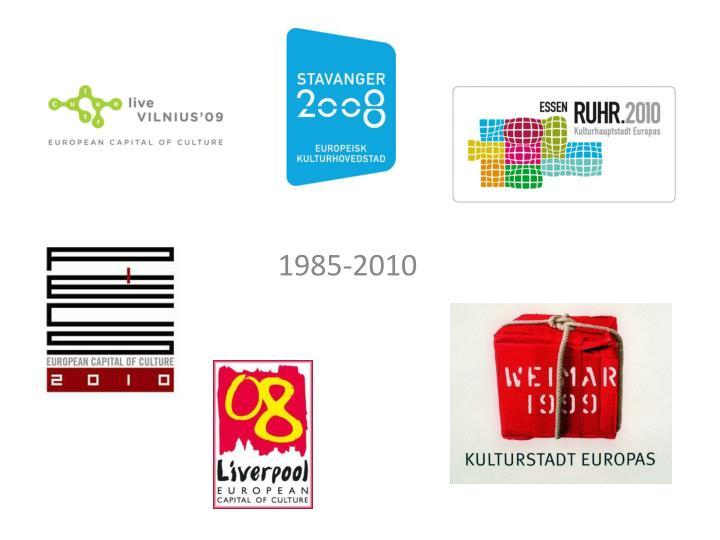 1985-2010