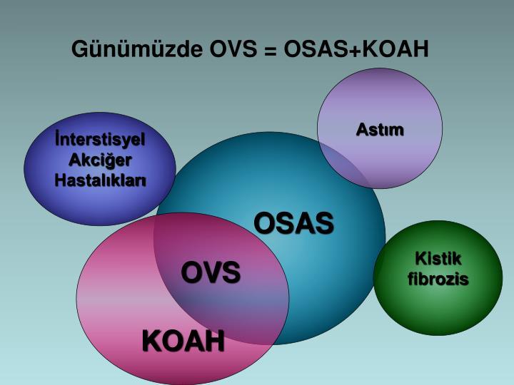 Gnmzde OVS = OSAS+KOAH