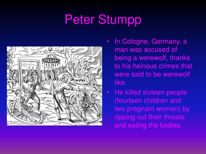 Peter Stumpp