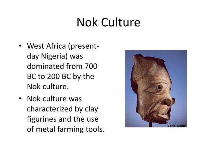 Nok Culture