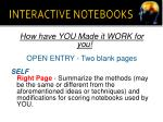 interactive notebooks15