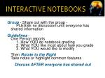 interactive notebooks16