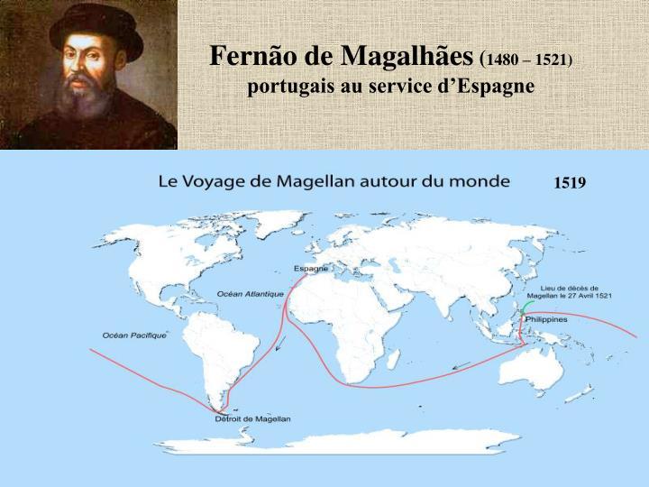 Ferno de Magalhes