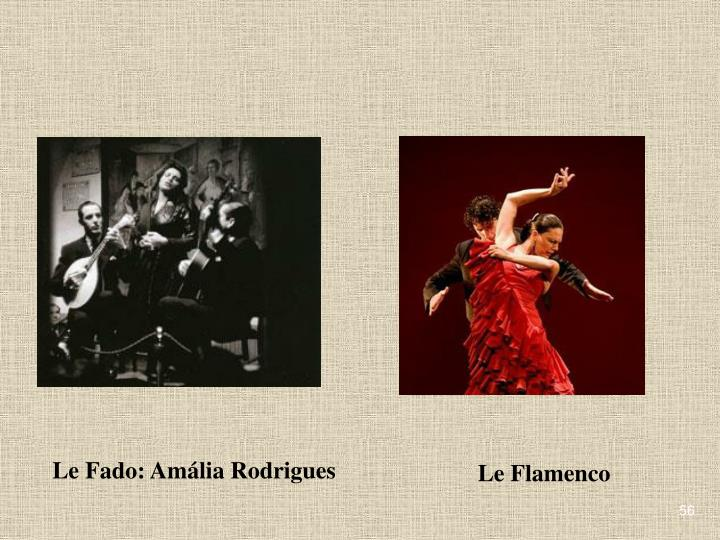 Le Fado: Amlia Rodrigues