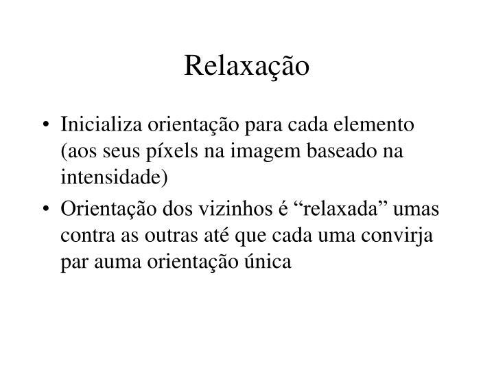 Relaxação