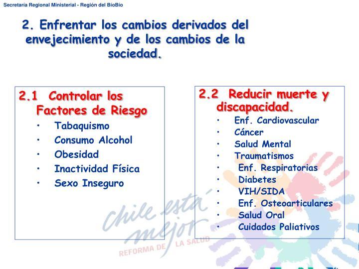 Secretaría Regional Ministerial - Región del BíoBío