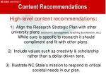 content recommendations2