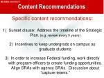 content recommendations4