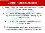 content recommendations5