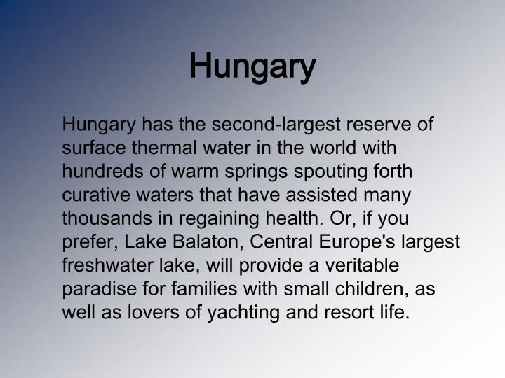Hungary