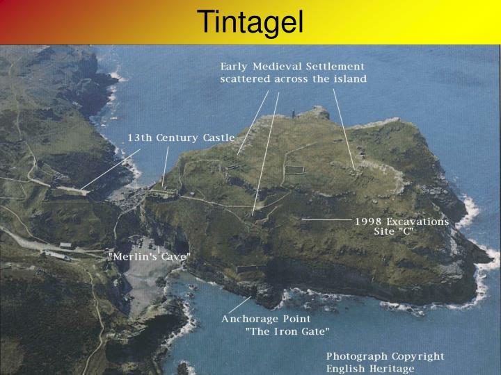 Tintagel
