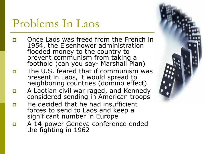 Problems In Laos