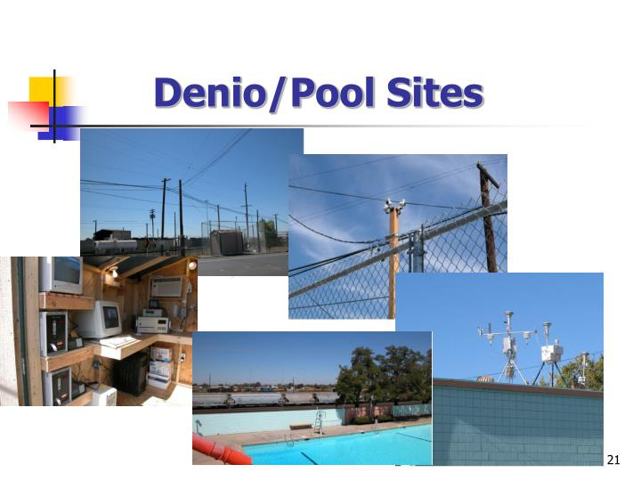 Denio/Pool Sites