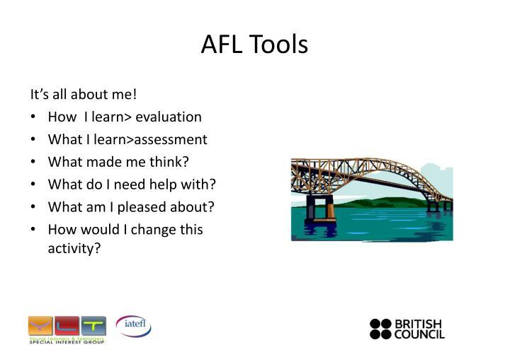 AFL Tools