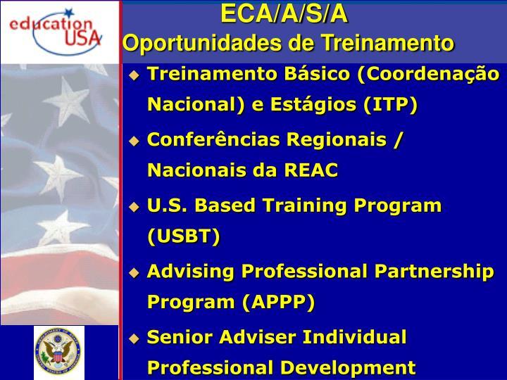ECA/A/S/A