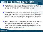 basic telecommunications5