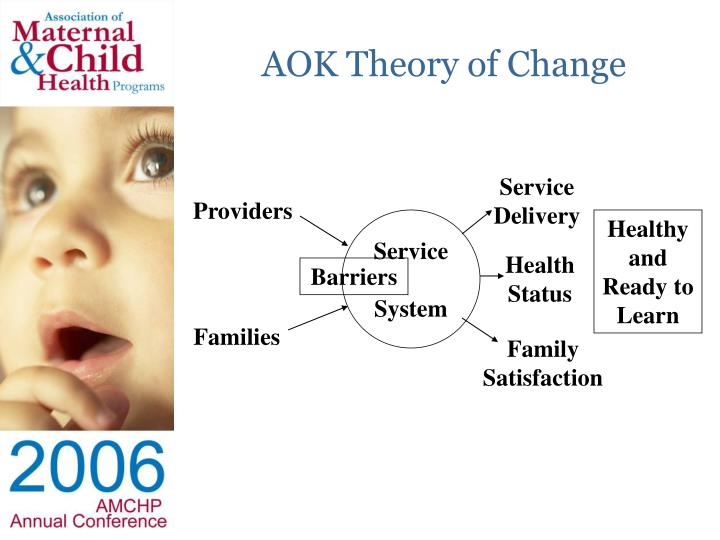 AOK Theory of Change