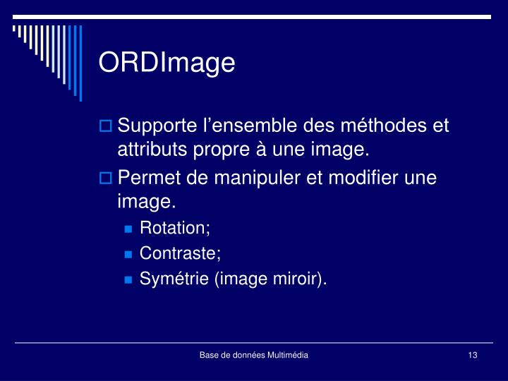 ORDImage