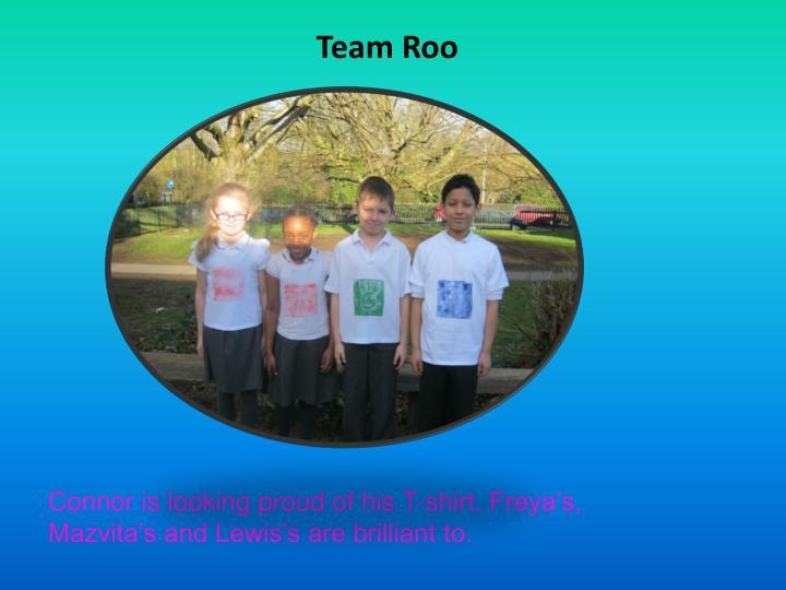 Team Roo
