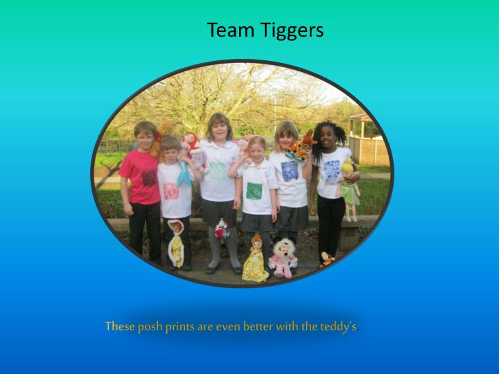Team Tiggers