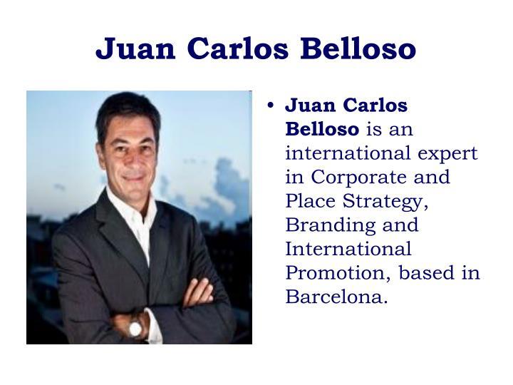 Juan Carlos Belloso