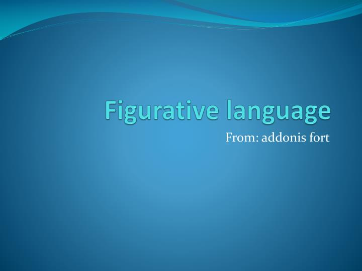 Language Arts  FREE Presentations in PowerPoint format