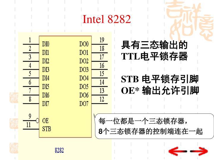 Intel 8282