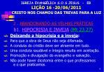igreja evang lica s o s jesus eb li o 16 20 06 2011 cristo nos chamou das trevas para a luz7