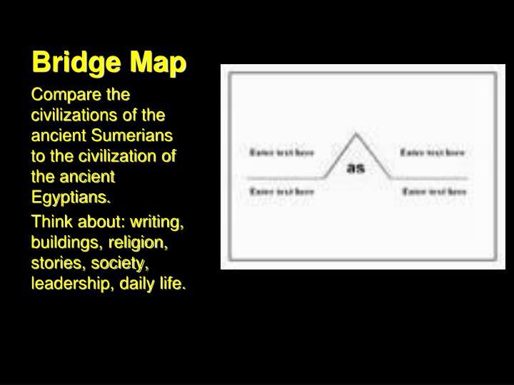Bridge Map