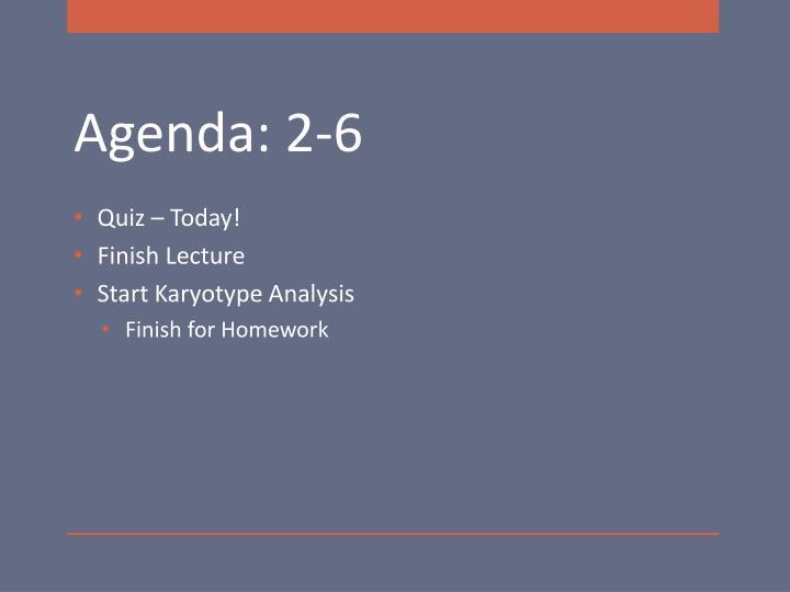 Quiz – Today!