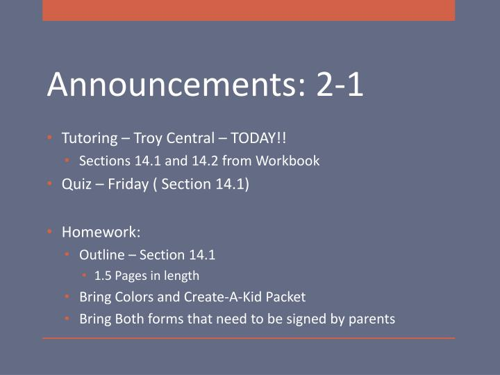 Tutoring – Troy Central – TODAY!!