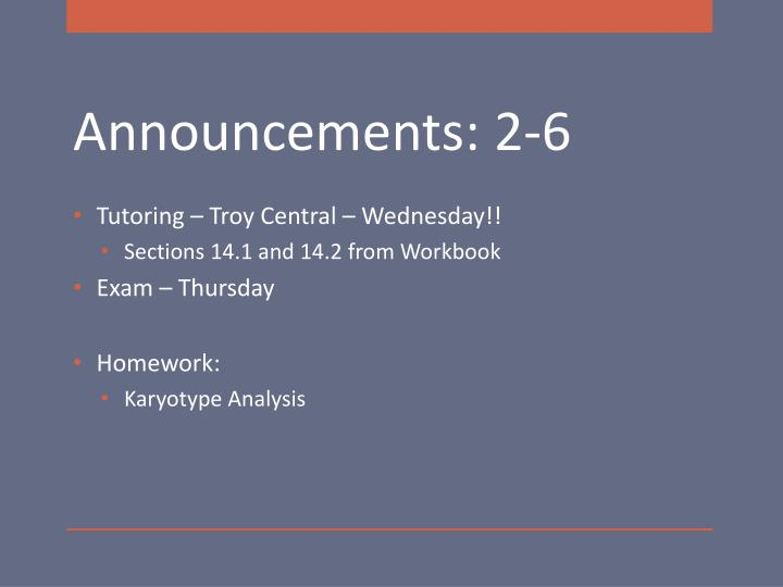 Tutoring – Troy Central – Wednesday!!