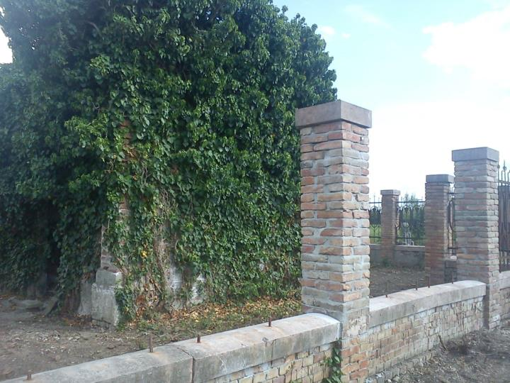 A mezőberényi temető