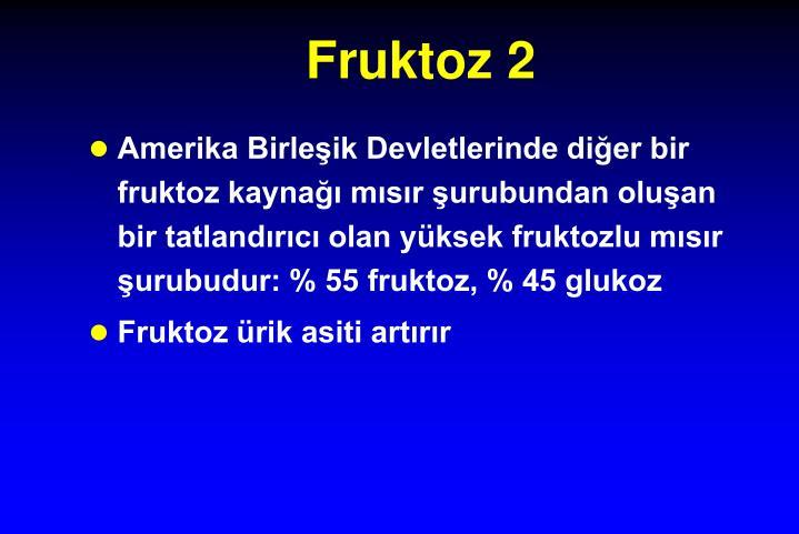 Fruktoz 2