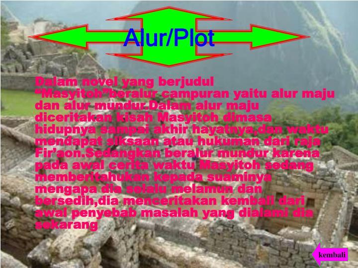 Alur/Plot