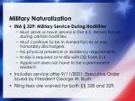 military naturalization1