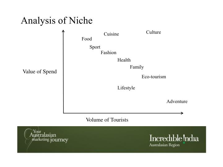 Analysis of Niche