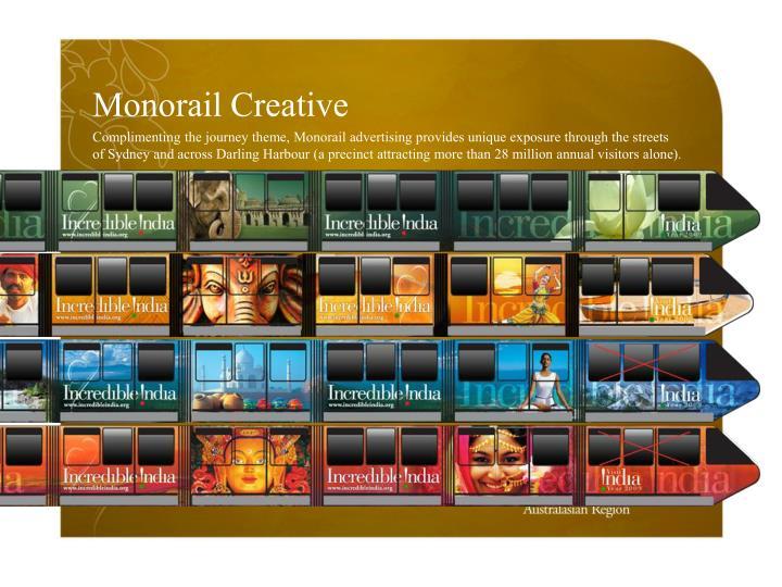 Monorail Creative