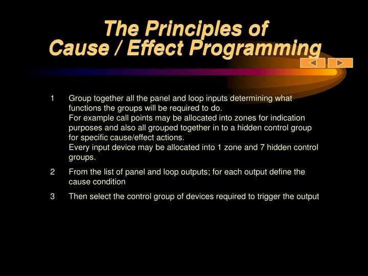 The Principles of
