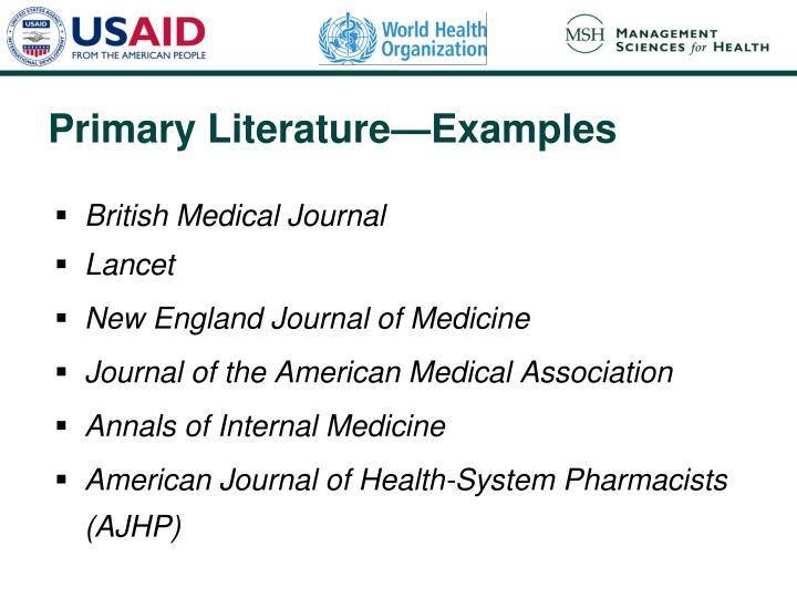 British Medical Journal