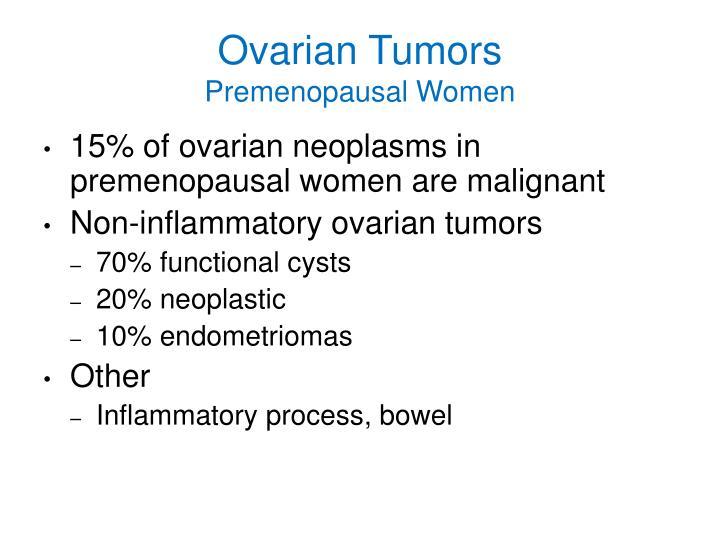 Ovarian Tumors