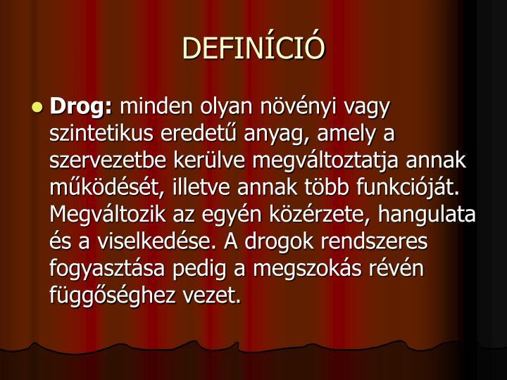 DEFINCI