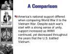 a comparison2