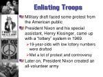 enlisting troops1